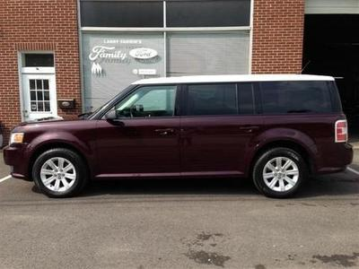 2011 Ford Flex SE SUV for sale in Flemingsburg for $18,995 with 59,111 miles.