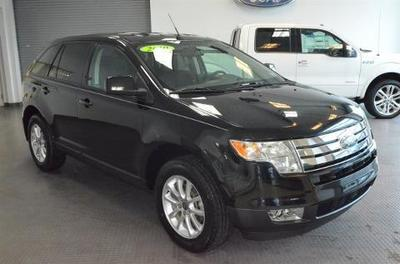 2010 Ford Edge SEL SUV for sale in Buckhannon for $21,875 with 43,526 miles.