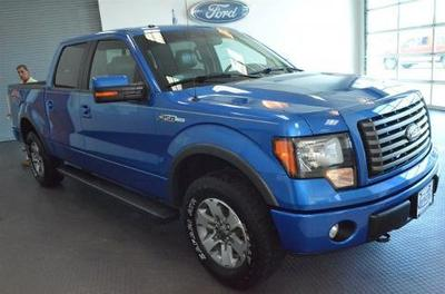 2011 Ford F150 Crew Cab Pickup for sale in Buckhannon for $31,880 with 33,364 miles.