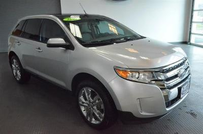 2011 Ford Edge SEL SUV for sale in Buckhannon for $26,760 with 9,950 miles.