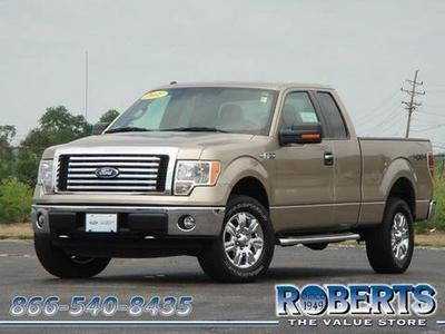 2011 Ford F150 XLT Extended Cab Pickup for sale in Alton for $30,595 with 20,882 miles.