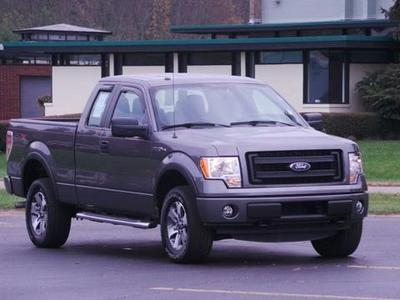 Used 2013 Ford F-150 - Marietta OH