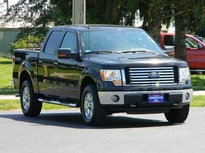 2010 Ford F150 Crew Cab Pickup for sale in Marietta for $28,980 with 29,207 miles.