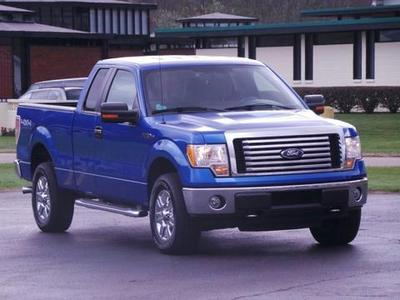 Used 2010 Ford F-150 - Marietta OH