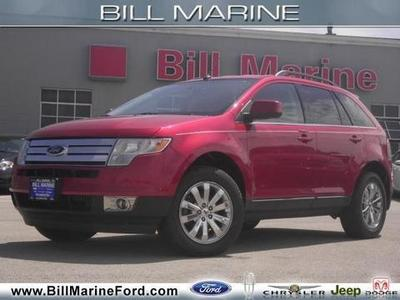 2010 Ford Edge Limited SUV for sale in Wilmington for $22,888 with 63,841 miles.