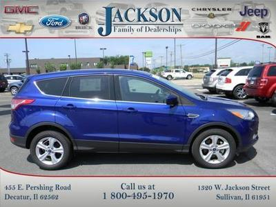 2014 Ford Escape SE SUV for sale in Decatur for $22,888 with 20,143 miles.