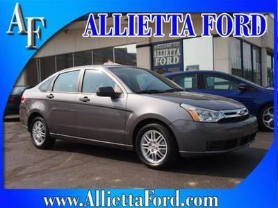 2010 Ford Focus SE Sedan for sale in Wellsburg for $16,700 with 13,540 miles.