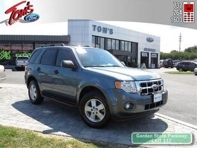 2012 Ford Escape XLT SUV for sale in Keyport for $21,587 with 17,595 miles.