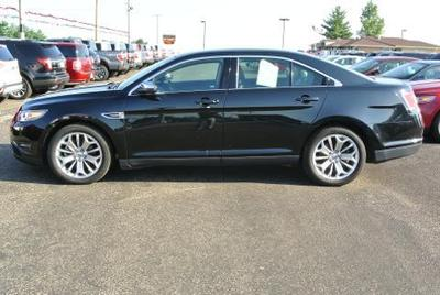 2012 Ford Taurus Limited Sedan for sale in Canton for $24,990 with 16,236 miles.