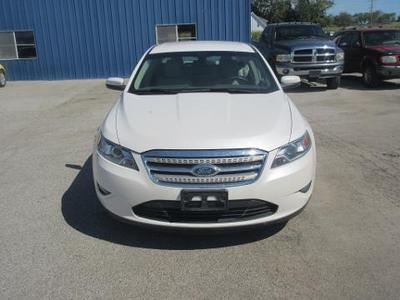 2011 Ford Taurus SEL Sedan for sale in Canton for $20,990 with 33,019 miles.