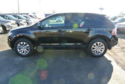 2010 Ford Edge SEL SUV for sale in Canton for $23,990 with 45,179 miles.