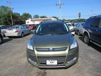 2013 Ford Escape SE SUV for sale in Canton for $23,990 with 31,857 miles.