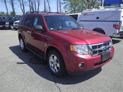 2012 Ford Escape XLT SUV for sale in Rutherford for $18,999 with 50,608 miles.