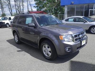 2012 Ford Escape XLT SUV for sale in Rutherford for $16,599 with 65,068 miles.