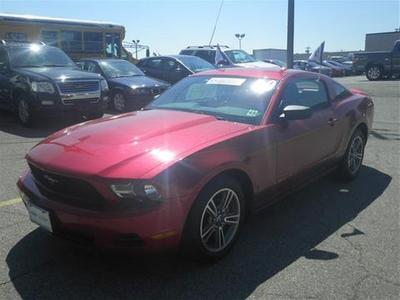2010 Ford Mustang Coupe for sale in Rutherford for $16,999 with 37,641 miles.