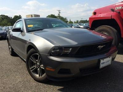 2010 Ford Mustang Coupe for sale in Hackensack for $13,995 with 71,494 miles.