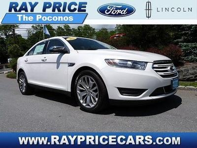 2013 Ford Taurus Limited Sedan for sale in Stroudsburg for $21,689 with 37,594 miles.