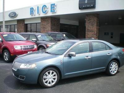 Used 2012 Lincoln MKZ - Warsaw IN