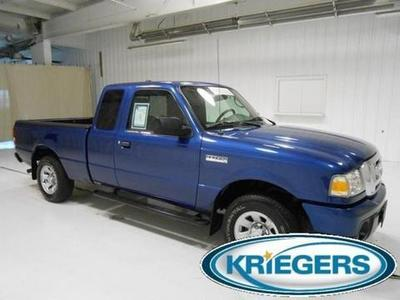 2011 Ford Ranger XLT Extended Cab Pickup for sale in Muscatine for $19,990 with 14,145 miles.