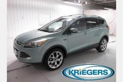 2013 Ford Escape Titanium SUV for sale in Muscatine for $27,990 with 24,435 miles.