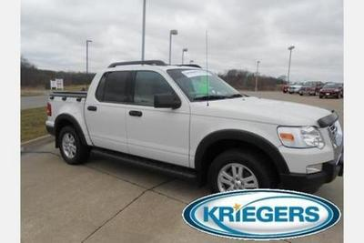 2010 Ford Explorer Sport Trac XLT Crew Cab Pickup for sale in Muscatine for $24,994 with 38,013 miles.