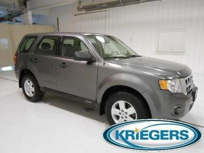 2009 Ford Escape XLS SUV for sale in Muscatine for $13,990 with 63,599 miles.
