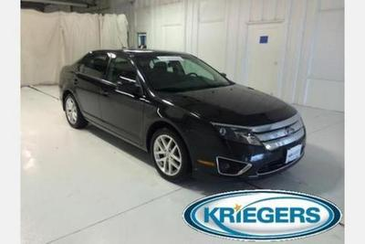 2012 Ford Fusion SEL Sedan for sale in Muscatine for $17,987 with 30,489 miles.