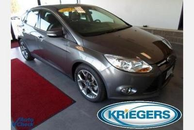 2013 Ford Focus SE Hatchback for sale in Muscatine for $16,687 with 35,873 miles.
