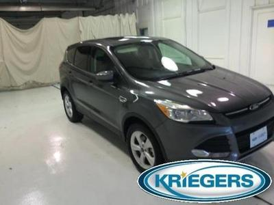 2014 Ford Escape SE SUV for sale in Muscatine for $25,698 with 16,856 miles.