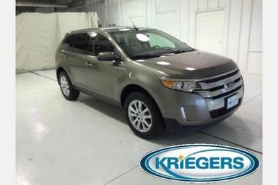 2014 Ford Edge Limited SUV for sale in Muscatine for $31,990 with 21,228 miles.