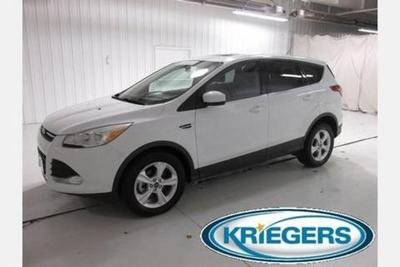 2014 Ford Escape SE SUV for sale in Muscatine for $21,990 with 15,292 miles.