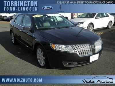 Used 2010 Lincoln MKZ - Torrington CT