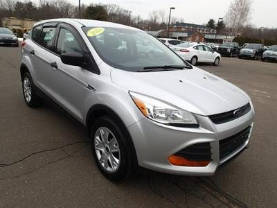 Used 2013 Ford Escape - Windsor CT