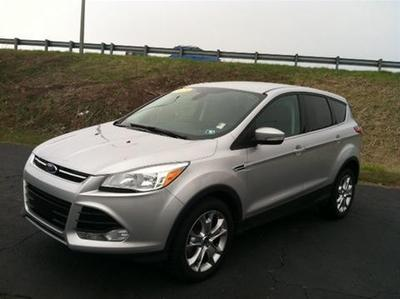 2013 Ford Escape SEL SUV for sale in Erie for $23,988 with 43,225 miles.