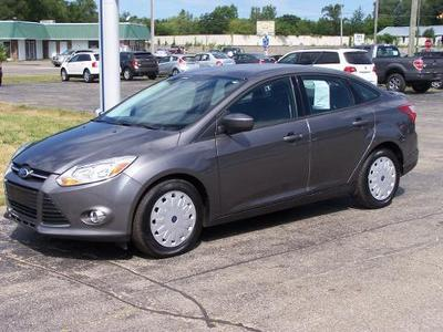 2012 Ford Focus SE Sedan for sale in Vicksburg for $15,999 with 14,907 miles.