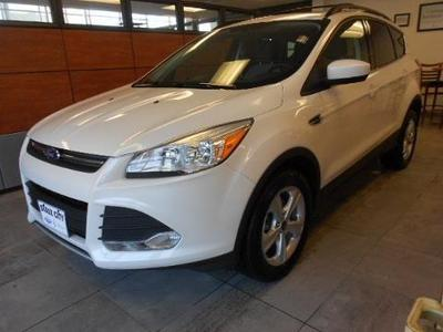 2013 Ford Escape SE SUV for sale in Sioux City for $23,478 with 33,240 miles.