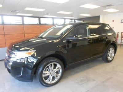 2012 Ford Edge Limited SUV for sale in Sioux City for $26,900 with 39,901 miles.