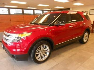 2012 Ford Explorer XLT SUV for sale in Sioux City for $30,994 with 32,632 miles.