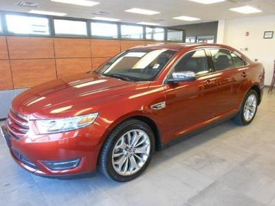 2014 Ford Taurus Limited Sedan for sale in Sioux City for $24,998 with 26,985 miles.