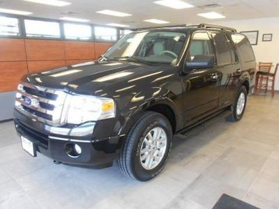 2012 Ford Expedition SUV for sale in Sioux City for $31,900 with 21,400 miles.