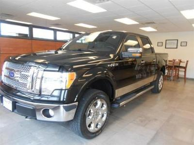 2011 Ford F150 Crew Cab Pickup for sale in Sioux City for $33,998 with 28,439 miles.