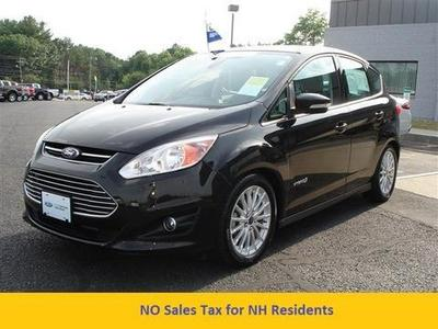 2013 Ford C-Max Hybrid SEL Hatchback for sale in Salisbury for $24,995 with 25,534 miles.