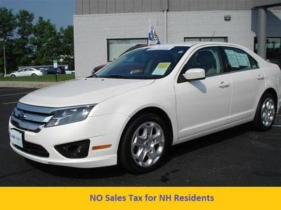 2011 Ford Fusion SE Sedan for sale in Salisbury for $15,995 with 26,837 miles.