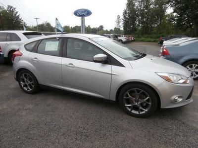 2013 Ford Focus SE Hatchback for sale in Fulton for $16,988 with 38,888 miles.