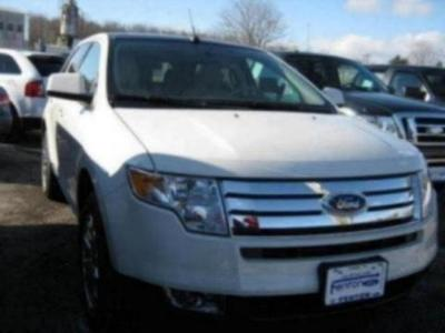 2010 Ford Edge SEL SUV for sale in Camden for $22,995 with 34,650 miles.