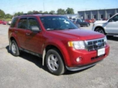 2012 Ford Escape XLT SUV for sale in Camden for $24,995 with 34,800 miles.