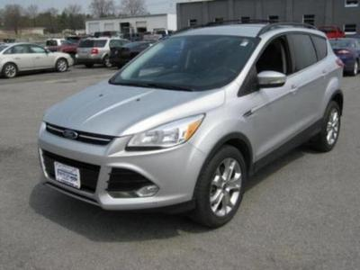 2013 Ford Escape SEL SUV for sale in Camden for $25,995 with 19,566 miles.