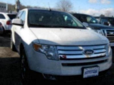 2010 Ford Edge SEL SUV for sale in Camden for $22,995 with 34,651 miles.