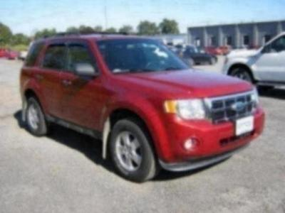 2012 Ford Escape XLT SUV for sale in Camden for $20,995 with 34,800 miles.