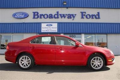 2012 Ford Fusion SEL Sedan for sale in Idaho Falls for $19,683 with 32,636 miles.